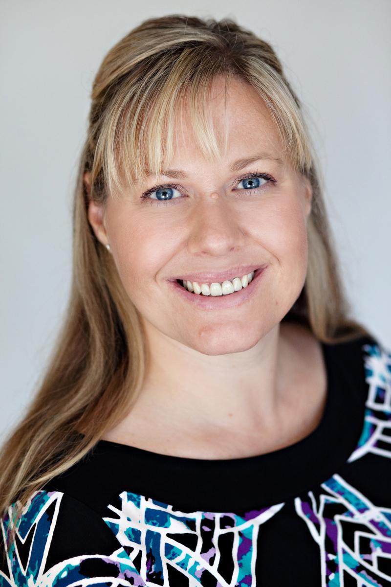 Taryn B., Chiropractor
