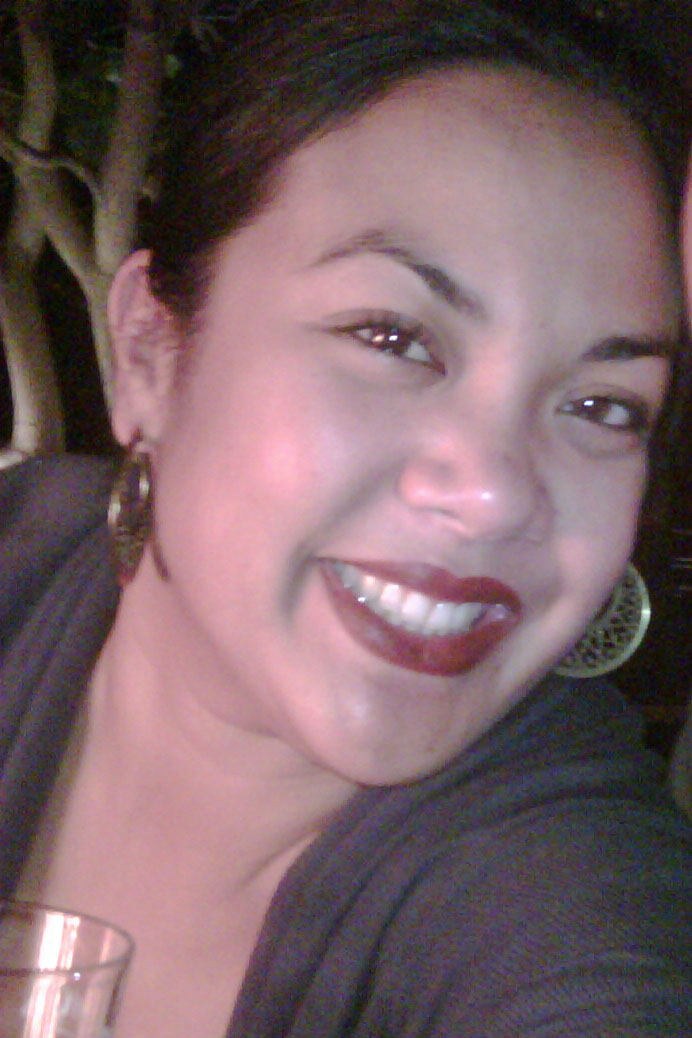 Vicky R., Community Development Director