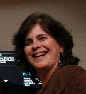 Holly F., Program Director
